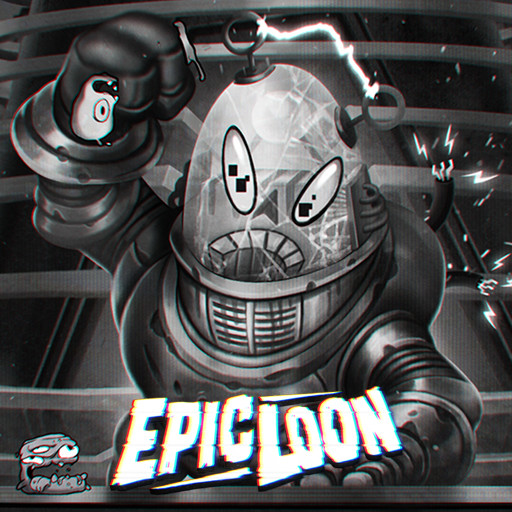 Epic Loon - Concept arts