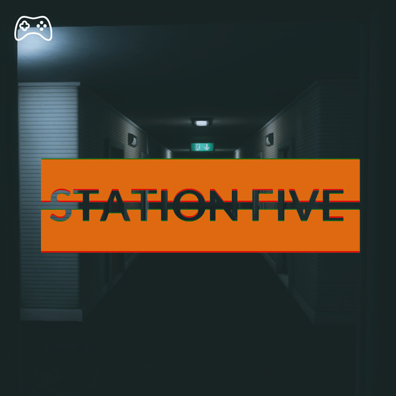 Station Five Game Project