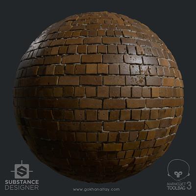Gokhan altay brickmaterial gokhanaltaythumbnail
