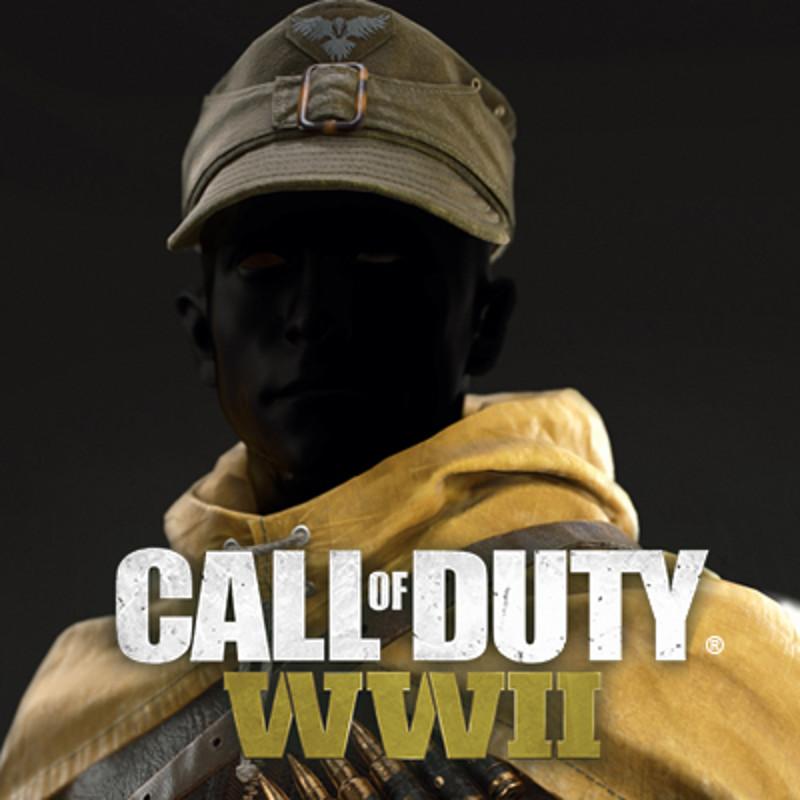 Zombie Slayer Call of Duty WWII