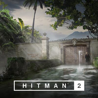 Nick foreman h2 s1