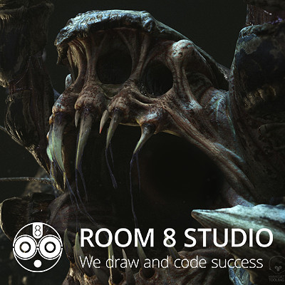 Room 8 studio image 3