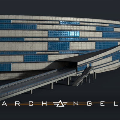 [Archangel] Stadiums