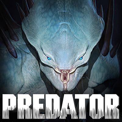 Predator Exploration 3