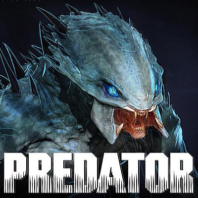 Predator Exploration
