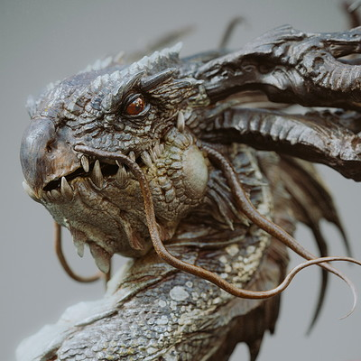 Zhelong xu chi dragon05