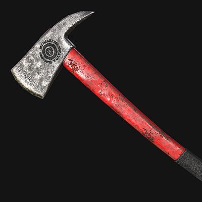 Michal flodrowski axe