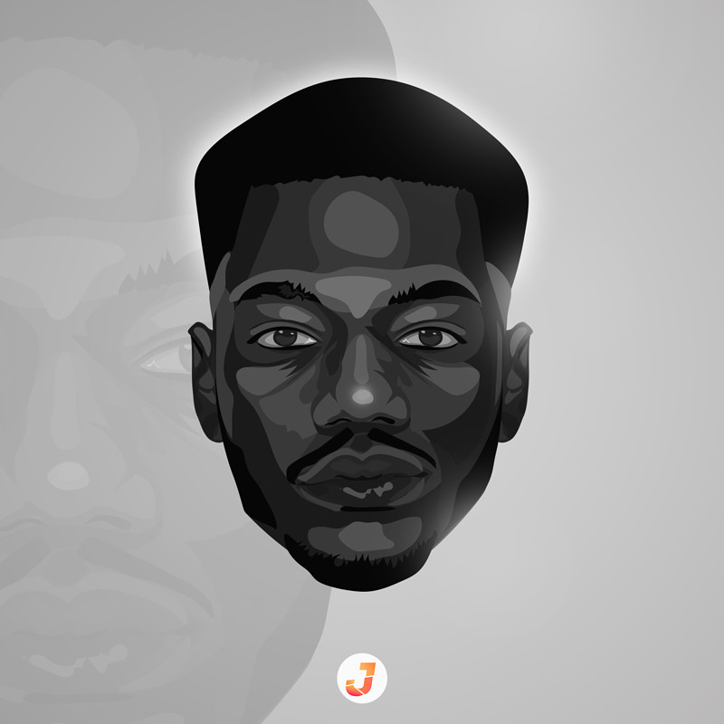 Jermaine Crawford Illustration