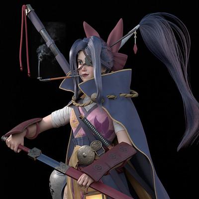 Japan: The Shogunate