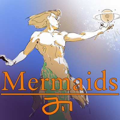 Jonathan mathiasen mermaids