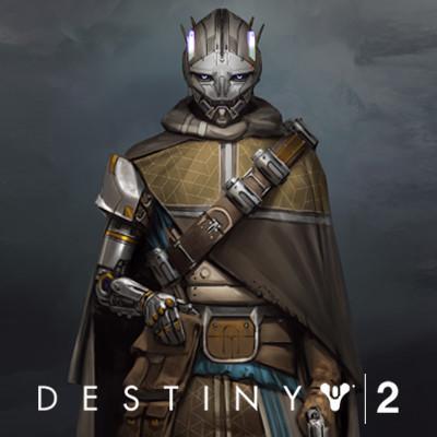 Destiny 2 : Exo Exploration