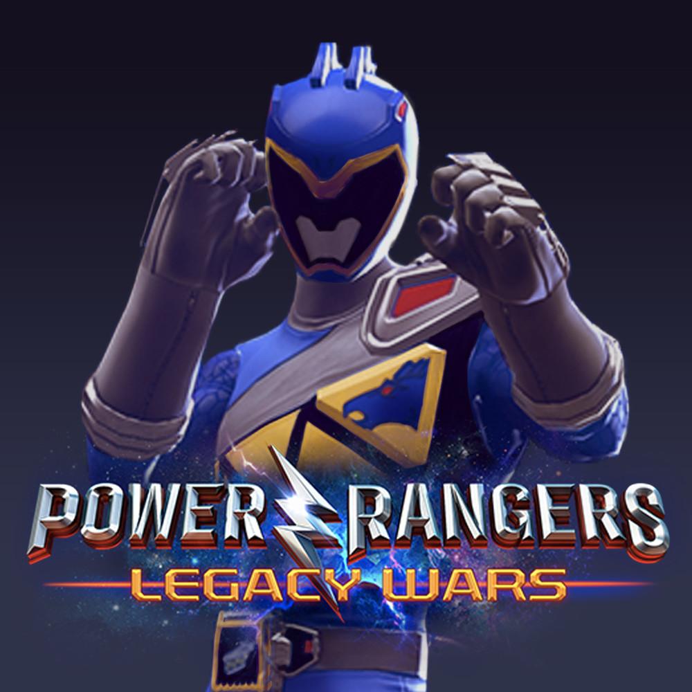 Power Rangers: locations