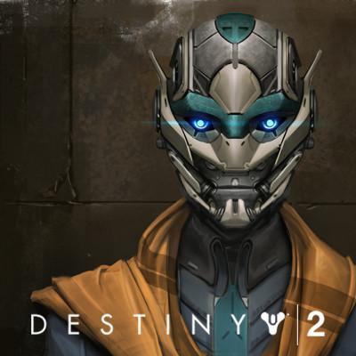Destiny 2: Exo Exploration