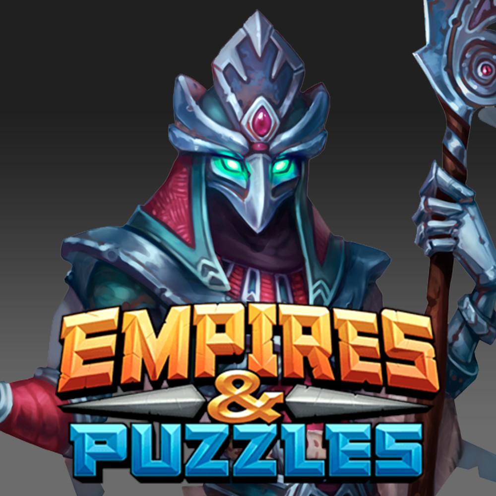 [Empires & Puzzles] Ancient Warriors