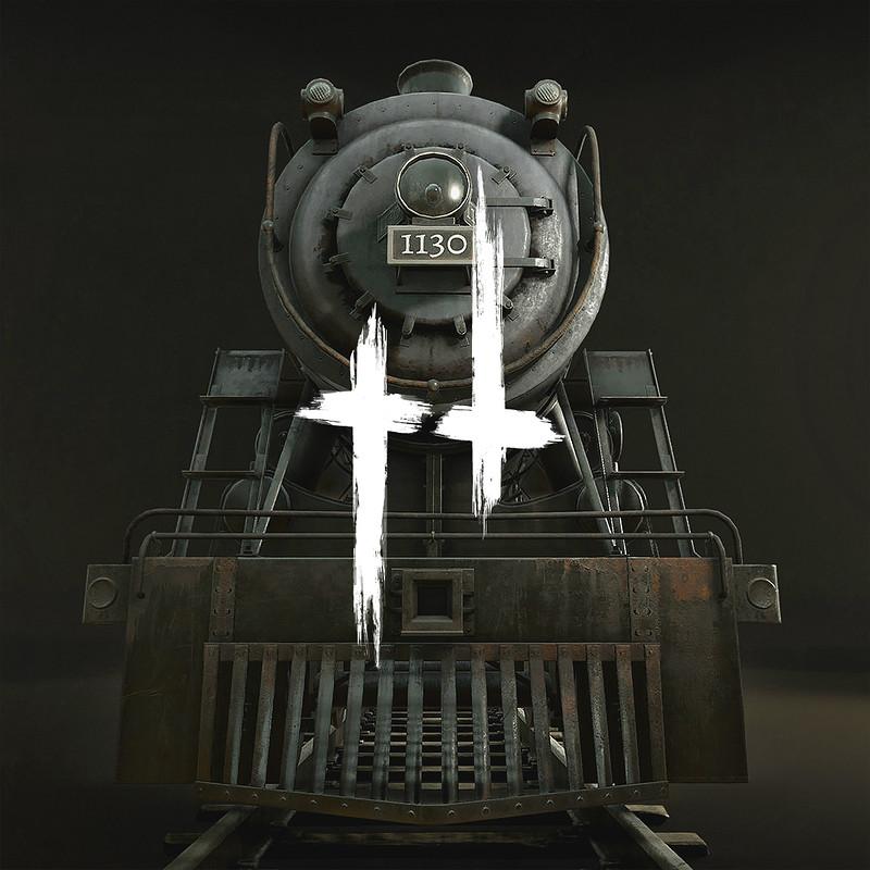 Hunt: Showdown - Steam Engine