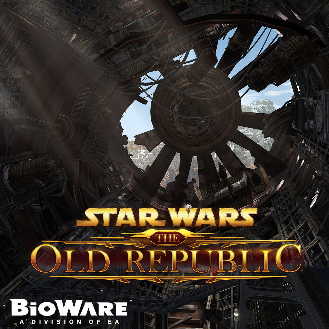 Star Wars: The Old Republic- Jedi Under Siege- Sith Base