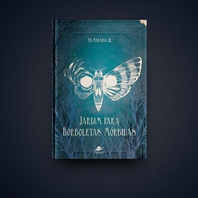 Rafaela villela book mockup