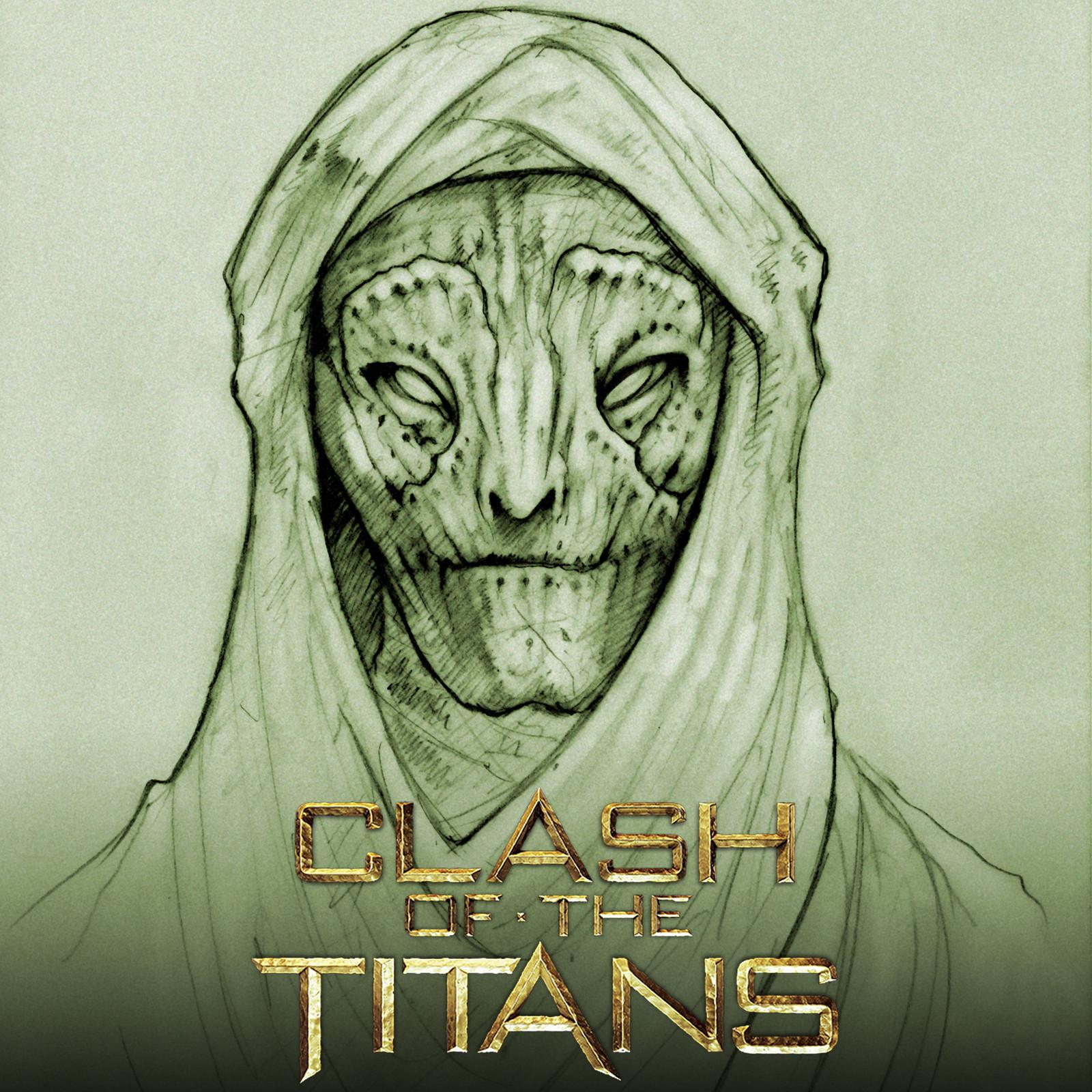 Clash of the Titans - Sheikh Suleiman & Djinn