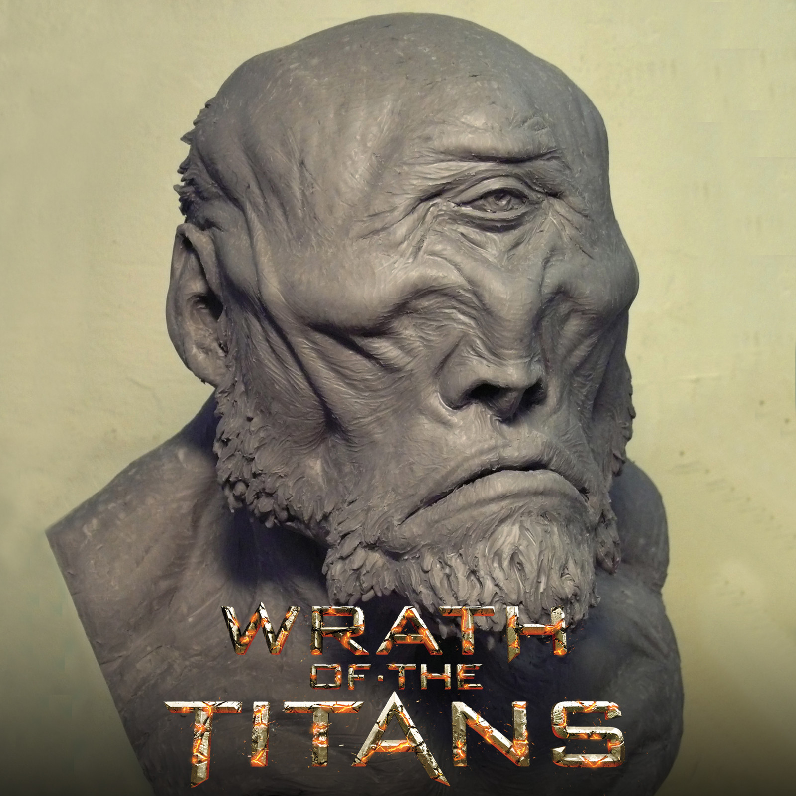 Wrath of the Titans - Cyclops