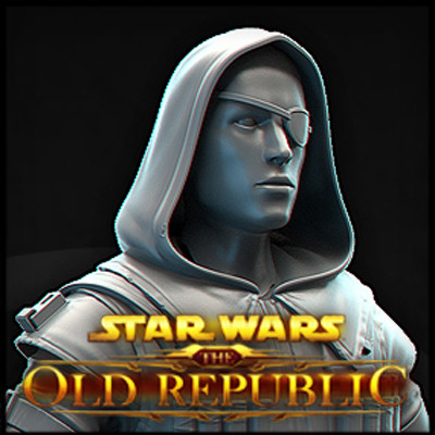 Outfit Sculpts (Star Wars: The Old Republic - Knights of the Eternal Throne)