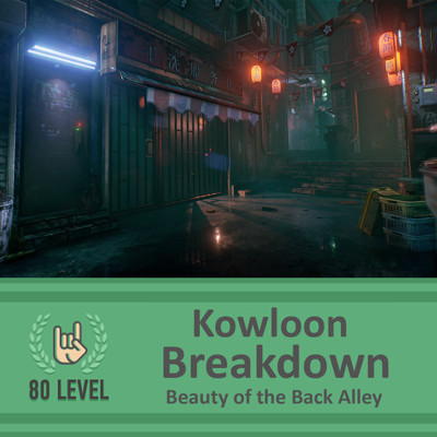 80.lv - Kowloon Breakdown