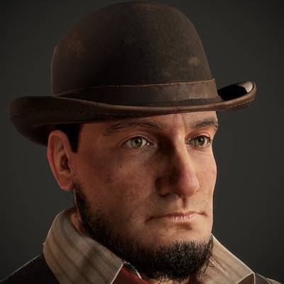 Malte sturm hat