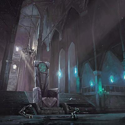 Fatih ozturk throne room lq