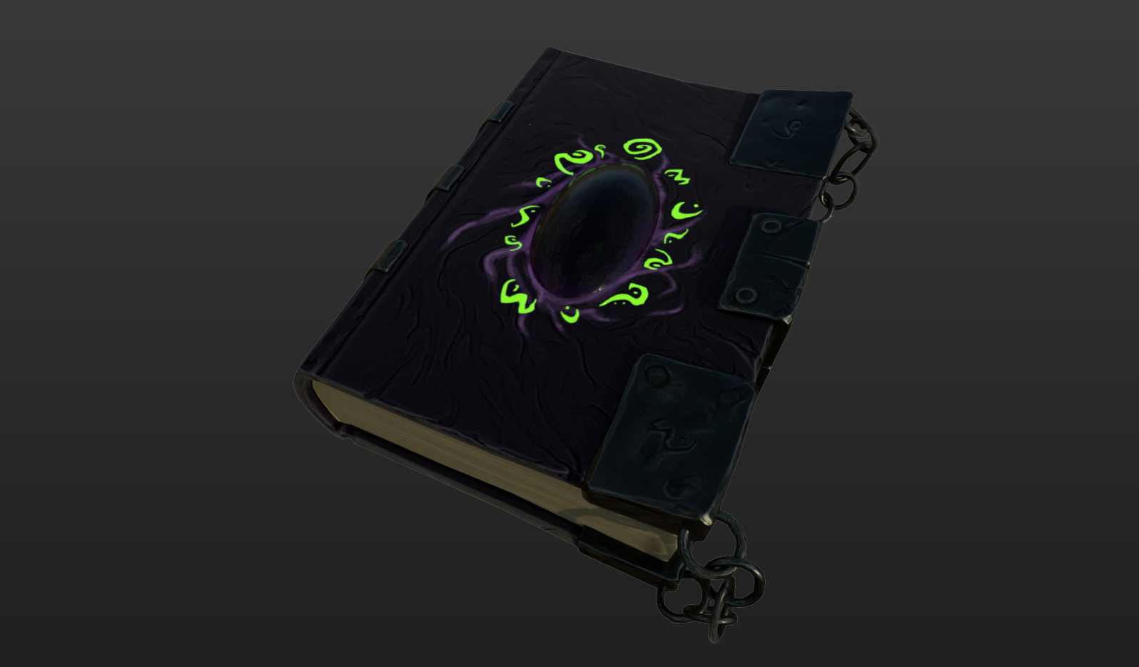 Demon Portal Book