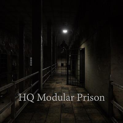 Yasuka taira hq modular prison iyw3v9mz0k