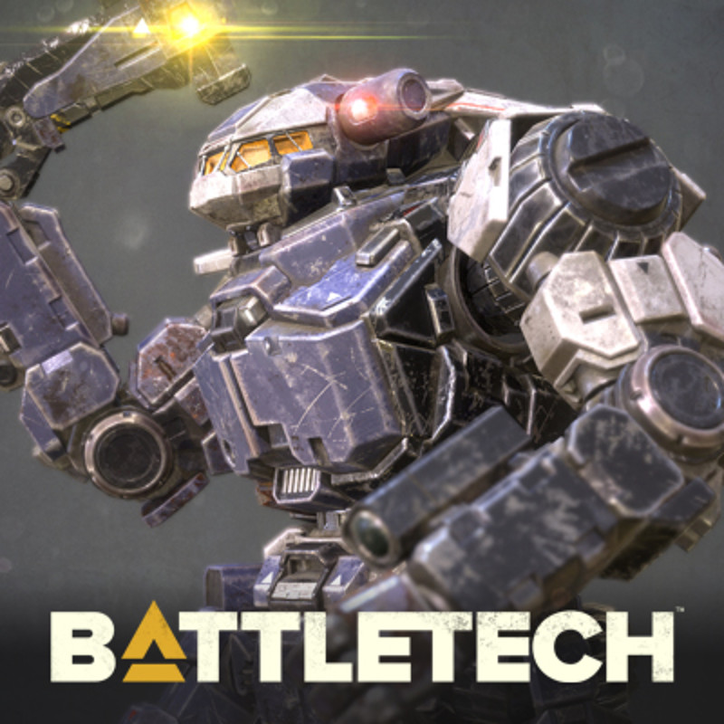 BATTLETECH - HATCHETMAN