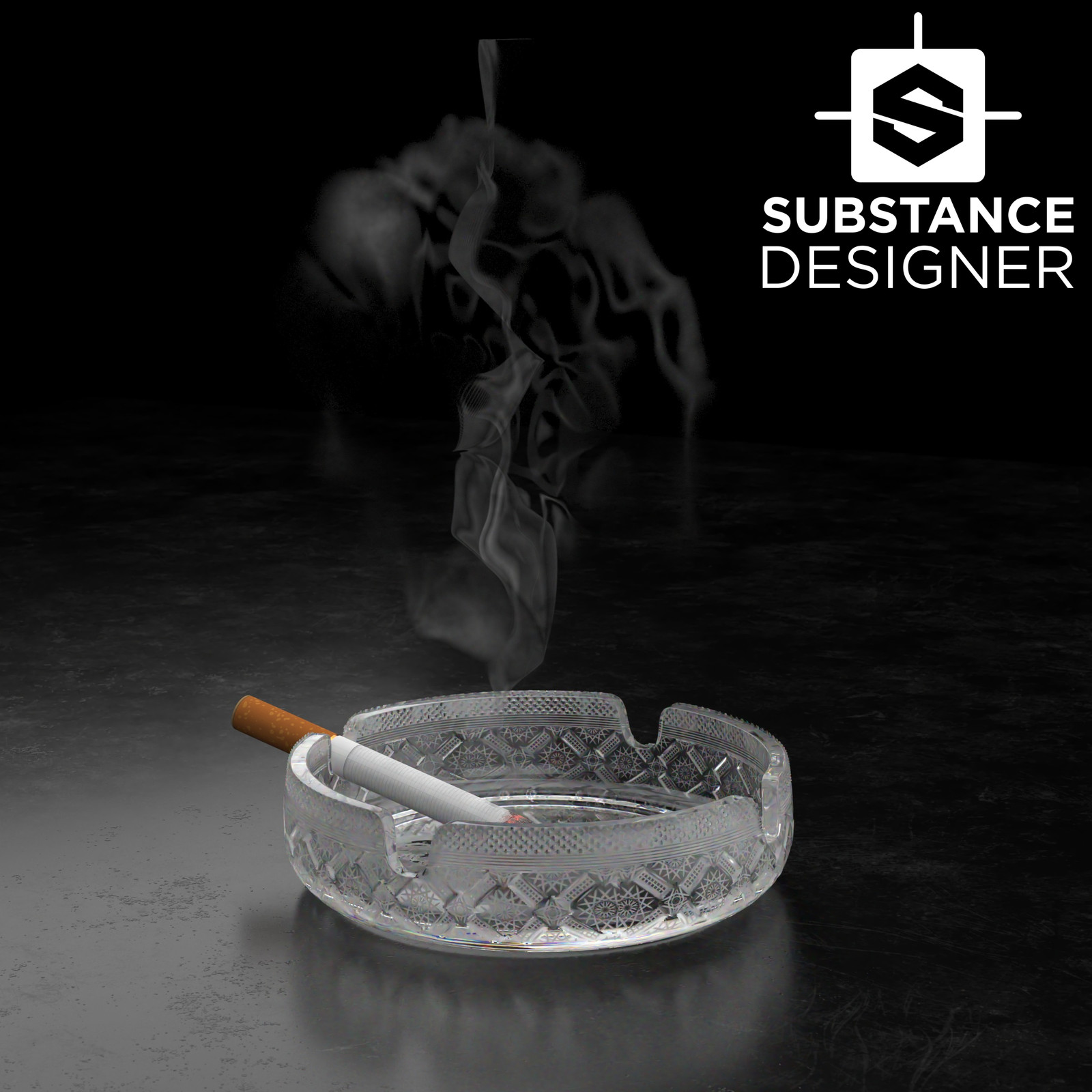 Cigarette & Smoke Substance