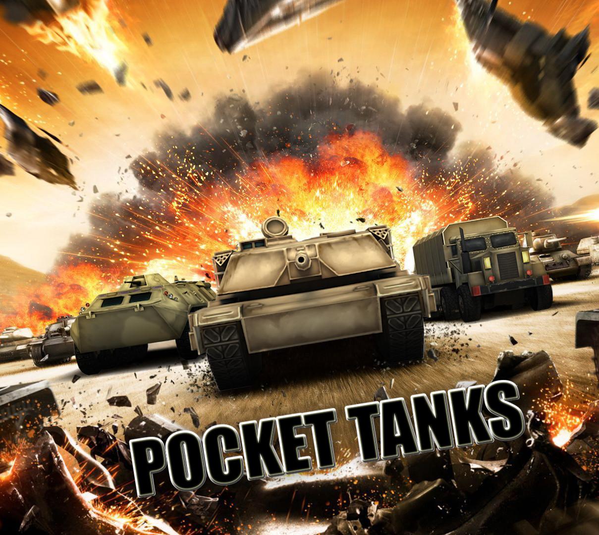 ArtStation - Pocket Tanks - unity tank project, Constantine