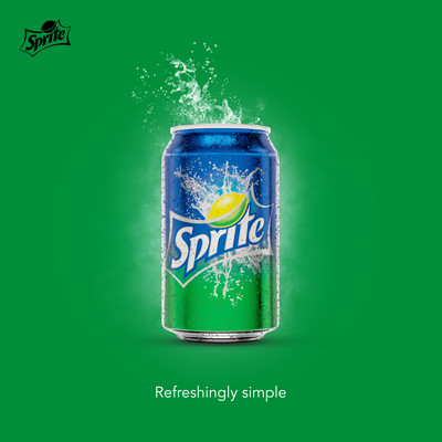 A j whyles sprite can refreshingly simple post v2
