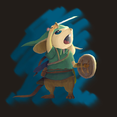 Mark arceo mice2