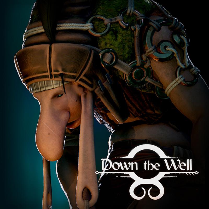 Folog - Down the Well