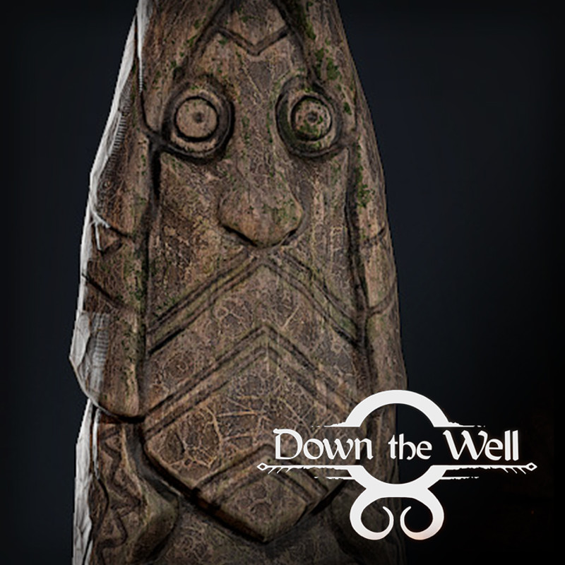 Props - Down the Well