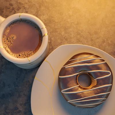 Ephraim francisco final donut png