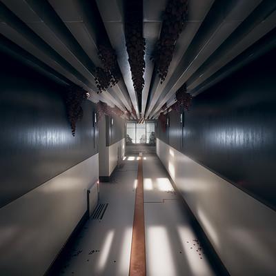 Axel loreman rorstemcorridor2