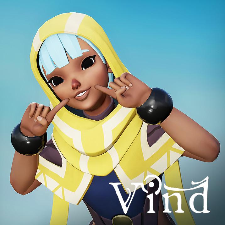 Vind - Mila