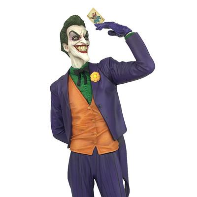 Alterton bizarre dst joker