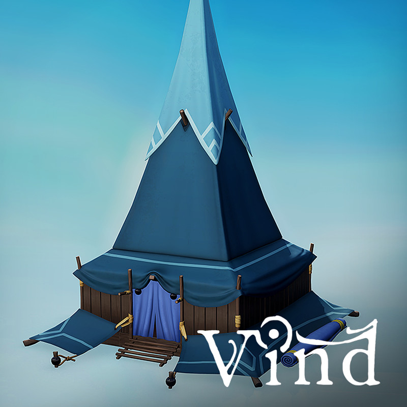 Vind - Structures and Larger Props