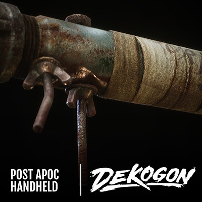 Dekogon - Pipe