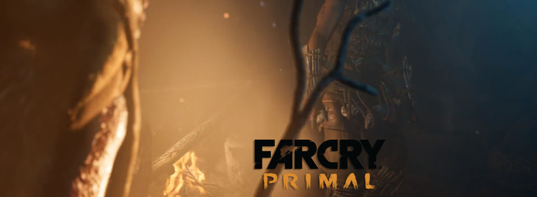 VFX Reel - Far Cry Primal