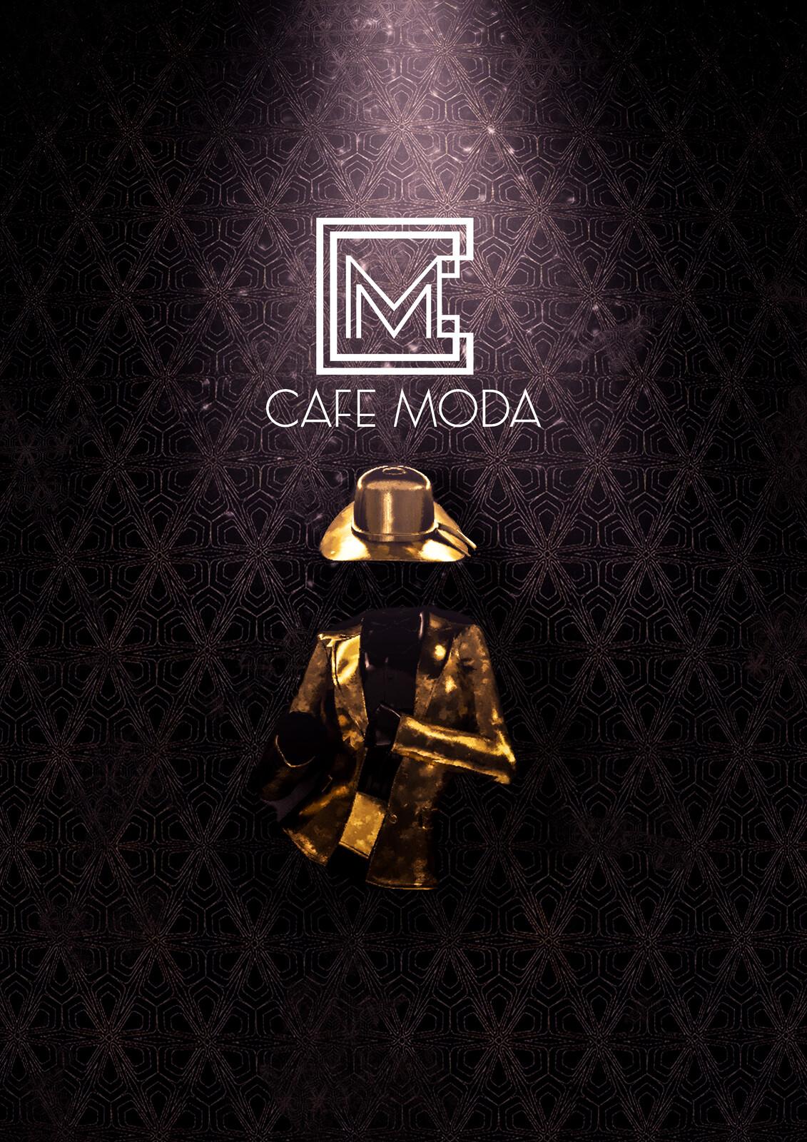 Cafe Moda