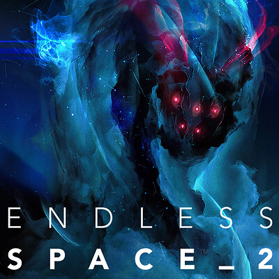 ENDLESS SPACE 2 Hero UC