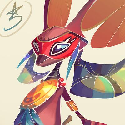 Kati sarin s 00 mouse icon