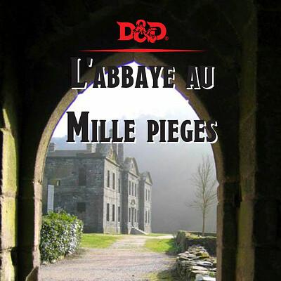 Ronan salieri couverture abbaye