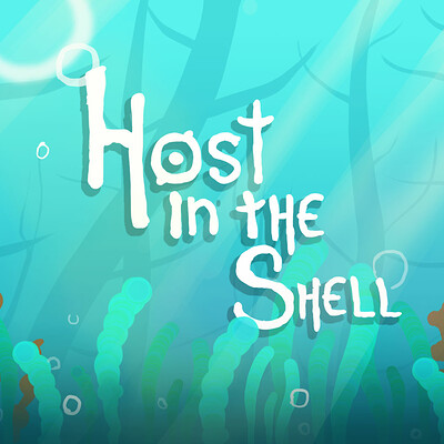 Valerian chorgnon host in the shell