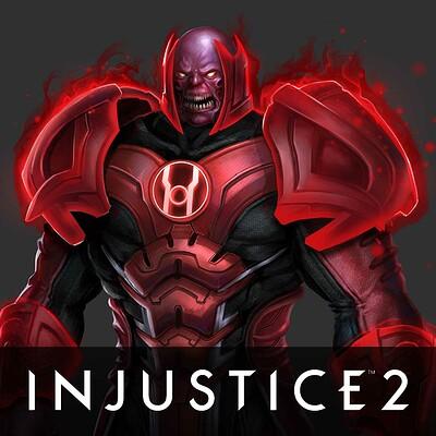 Siewhong lum injustice thumb