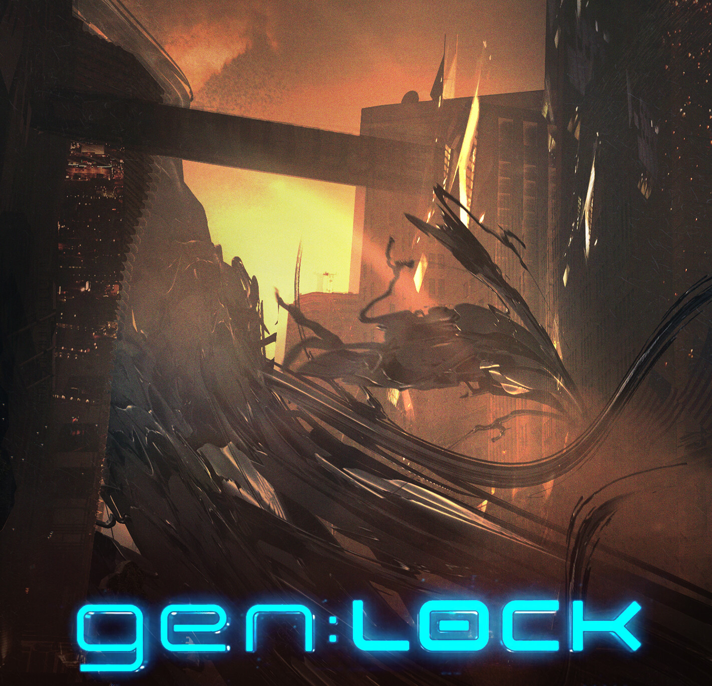 gen:LOCK Battle of New York Nano-Smoke Exploration